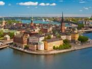 Du lịch - Điểm danh 10 thủ đô trong lành nhất thế giới