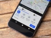 Công nghệ thông tin - Cách đặt xe Uber hoặc Grab bằng Google Maps