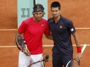 Thể thao - Madrid Open: Nadal sớm đụng Djokovic, vẫn mơ vô địch