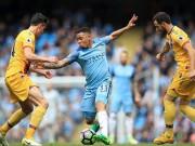 Man City - Crystal Palace: Bài học cho kẻ cứng đầu