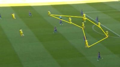 Chi tiết Barcelona - Villarreal: Tưng bừng với Messi, Suarez, Neymar (KT) - 3