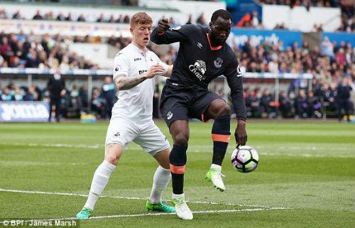"Swansea - Everton: 100 triệu bảng lại ""câm lặng"" - 1"