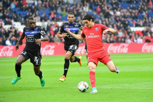 """PSG - Bastia: Thắng 5 SAO xứng danh """"Kẻ hủy diệt"""" - 1"""