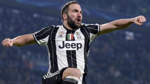 Juventus - Torino: Thẻ đỏ & người hùng phút 90+2 - 1