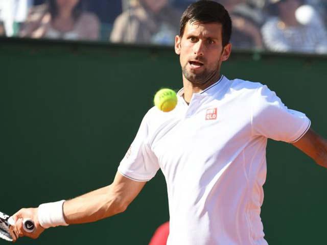 Djokovic đâm xe, đuổi HLV: Rối tinh thần, đã chán tennis?