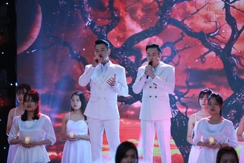 Dương Triệu Vũ đăng quang trong show Mr. Đàm làm giám khảo - 3