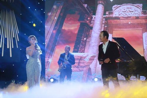 Dương Triệu Vũ đăng quang trong show Mr. Đàm làm giám khảo - 6