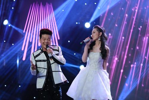 Dương Triệu Vũ đăng quang trong show Mr. Đàm làm giám khảo - 10