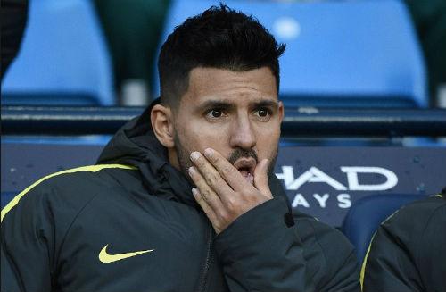 MU: Mourinho tính cuỗm Aguero, trả thù vụ Tevez - 1