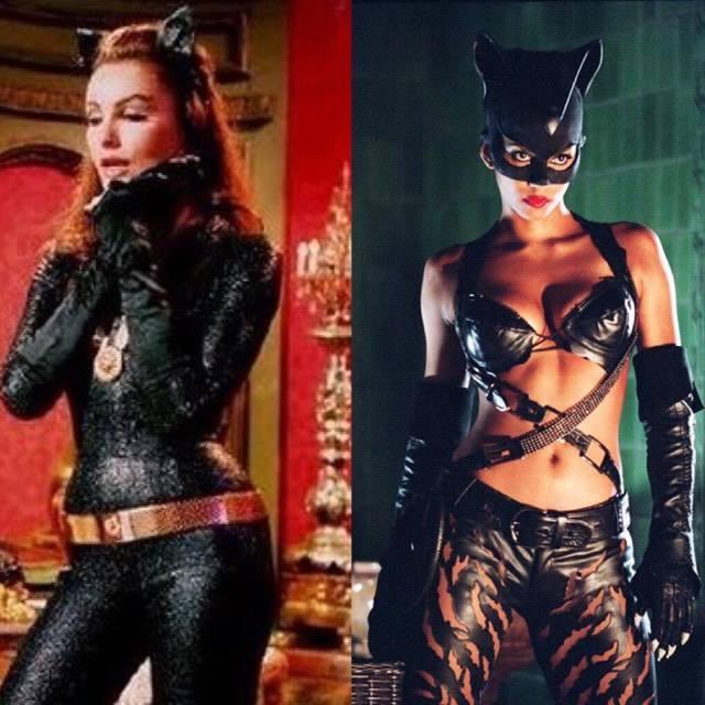 Các nữ siêu anh hùng ngày càng nóng bỏng trong các phiên bản sau - 4