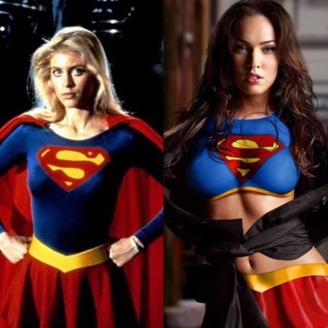Các nữ siêu anh hùng ngày càng nóng bỏng trong các phiên bản sau - 6