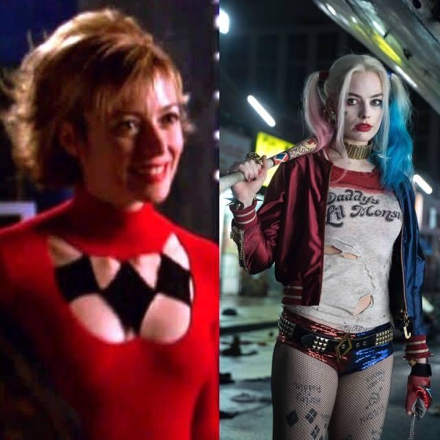 Các nữ siêu anh hùng ngày càng nóng bỏng trong các phiên bản sau - 9