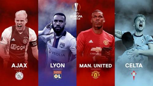 MU: Hãy buông top 4, Europa League mới là thiên đường - 2