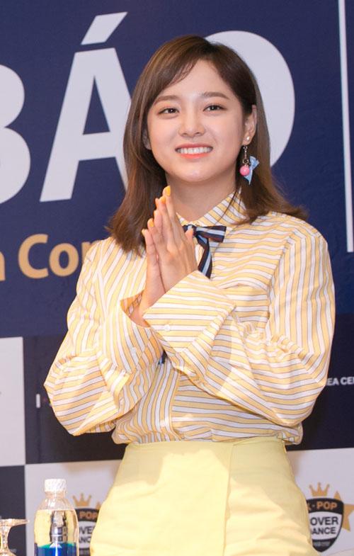 Nhóm nữ Hàn quá xinh khiến fan Việt phát cuồng - 2