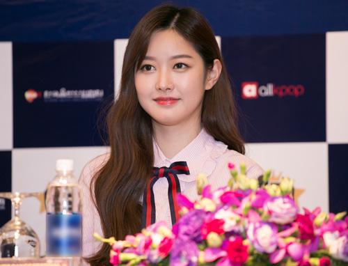 Nhóm nữ Hàn quá xinh khiến fan Việt phát cuồng - 3