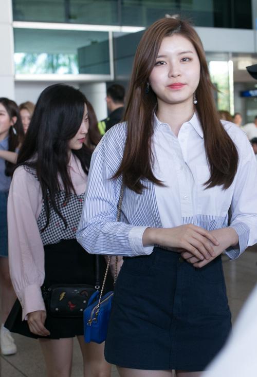 Nhóm nữ Hàn quá xinh khiến fan Việt phát cuồng - 5