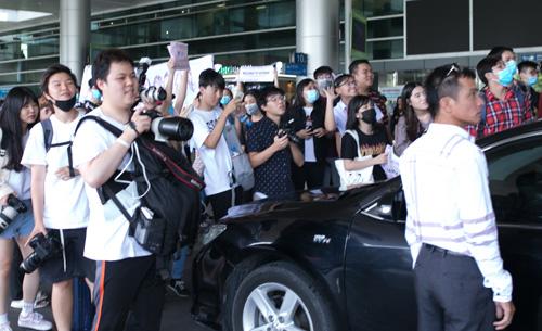 Nhóm nữ Hàn quá xinh khiến fan Việt phát cuồng - 7