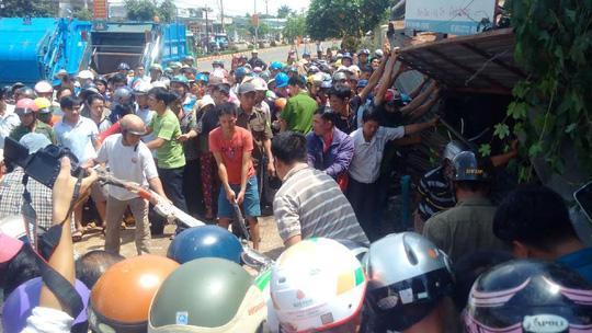 Vụ tai nạn 12 người chết ở Gia Lai: Lời kể đầy ám ảnh của nhân chứng - 3