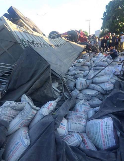 Vụ tai nạn 12 người chết ở Gia Lai: Lời kể đầy ám ảnh của nhân chứng - 2