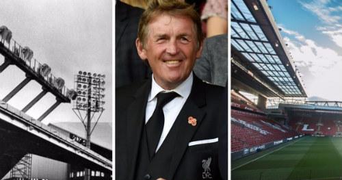 Chi tiết Liverpool - Southampton: Không khác gì thất bại (KT) - 7