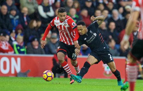 Chi tiết Liverpool - Southampton: Không khác gì thất bại (KT) - 9