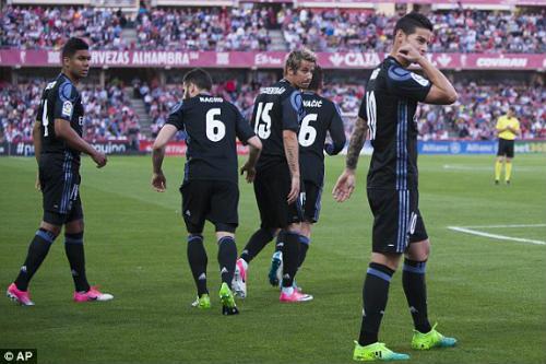 """Đua Liga: Barca có """"tam tấu"""", Real có cả """"dàn hòa tấu"""" - 2"""