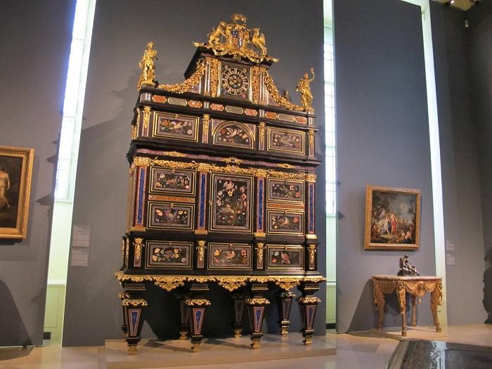 10 cổ vật đắt tiền nhất mọi thời đại - 10