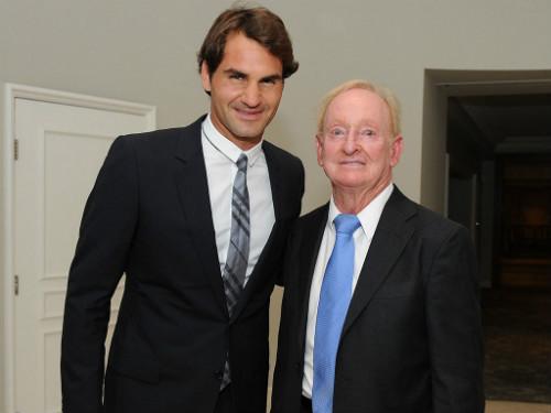 Tin thể thao HOT 7/5: Đàn anh tin Federer vô địch Roland Garros - 1