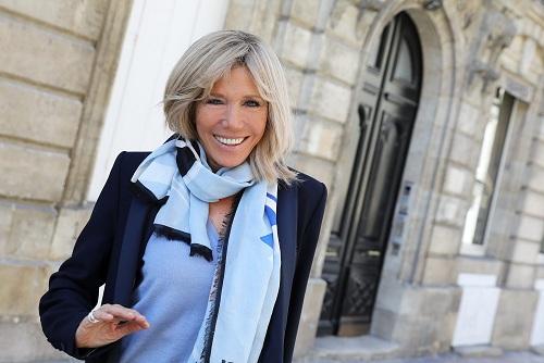 Hơn chồng 24 tuổi, vợ ứng viên Tổng thống Pháp vẫn trẻ bất ngờ - 3