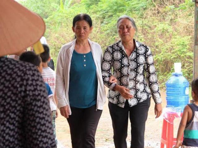 Tin tức trong ngày - Vụ tai nạn ở Gia Lai: Chồng chết, vợ trọng thương trên đường về chịu tang mẹ