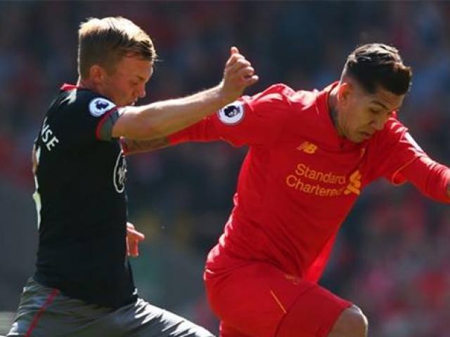 Liverpool - Southampton: Penalty & nỗi đau 8 năm lặp lại