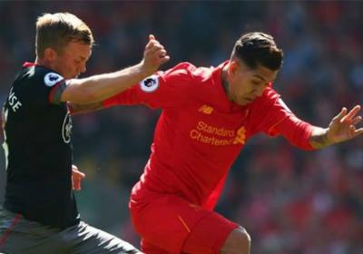 Chi tiết Liverpool - Southampton: Không khác gì thất bại (KT) - 4