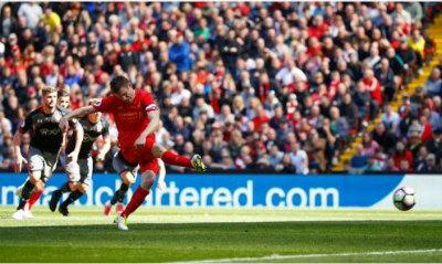 Chi tiết Liverpool - Southampton: Không khác gì thất bại (KT) - 6