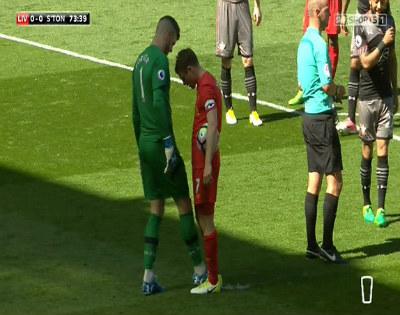 Chi tiết Liverpool - Southampton: Không khác gì thất bại (KT) - 5