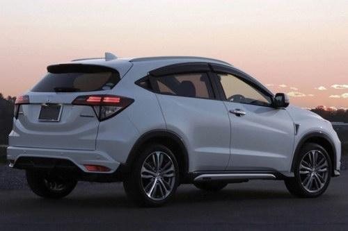 Honda HR-V 2017 có giá từ 503 triệu đồng - 2