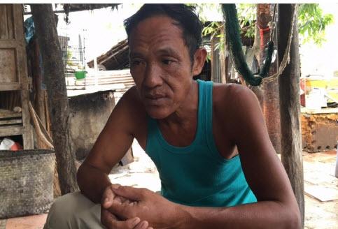 Vụ cướp ngân hàng ở Trà Vinh: Hàng xóm của nghi phạm nói gì? - 2