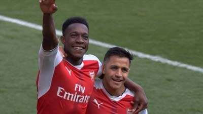 Chi tiết Arsenal - MU: Không có hy vọng (KT) - 6
