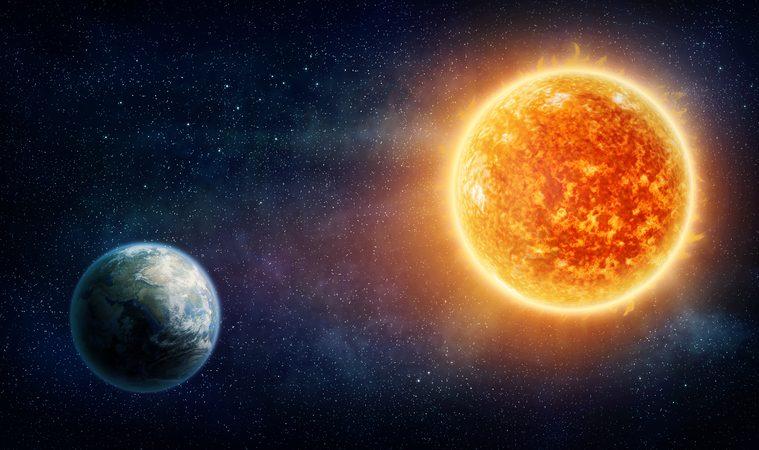 Phát hiện lỗ hổng trên Mặt trời có thể tàn phá Trái đất - 1