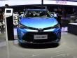 """Toyota Levin 2017: Phiên bản """"độc, lạ"""" của Corolla Altis"""