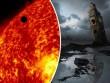 Phát hiện lỗ hổng trên Mặt trời có thể tàn phá Trái đất