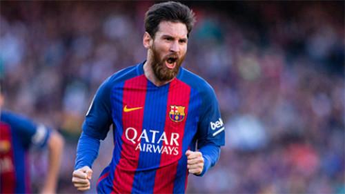 Messi từ chối gia hạn Barca: Vòi tiền tấn hay hết tình yêu - 1