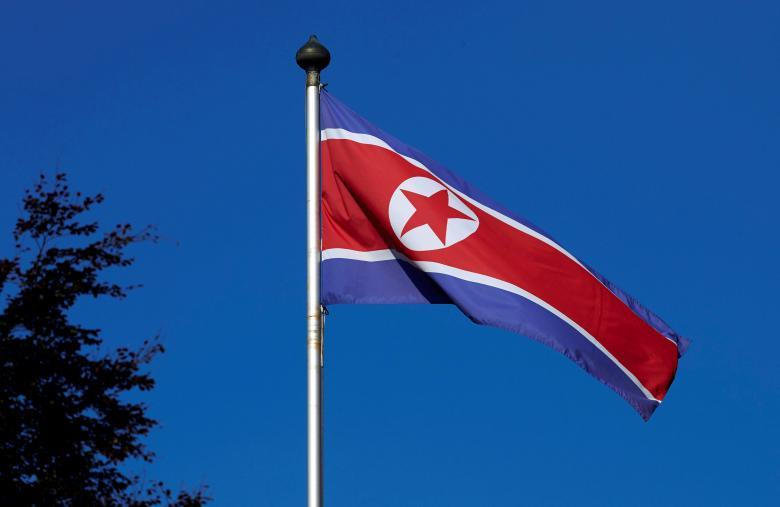 Triều Tiên bắt thêm công dân Mỹ - 1