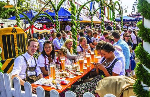 Lễ hội bia Việt của người Việt – hoành tráng một bản sắc - 1