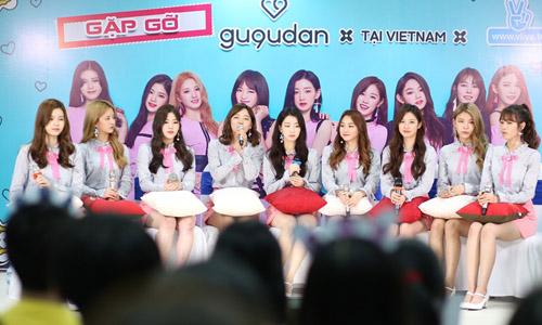 Không ngờ mỹ nữ Hàn cũng mê tít Sơn Tùng và hát tiếng Việt siêu hay - 1