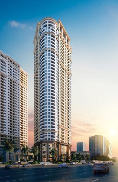 5 lý do khách hàng lựa chọn căn hộ tại VC2 Golden Heart - 2