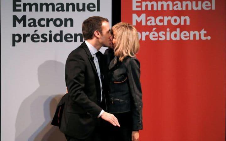 Chân dung tân Tổng thống trẻ nhất lịch sử nước Pháp - 3