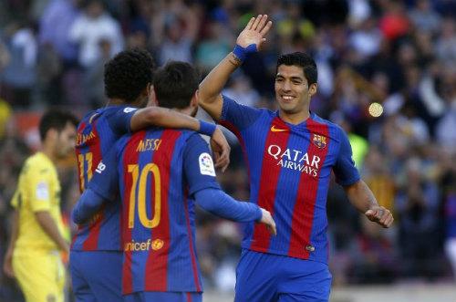 """""""Siêu kinh điển"""" thập kỷ: Real - Barca ai xuất sắc hơn - 2"""