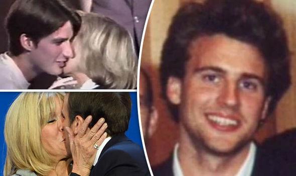 """Tân Tổng thống Pháp và mối tình """"cô trò"""" như phim với vợ hơn 24 tuổi - 2"""