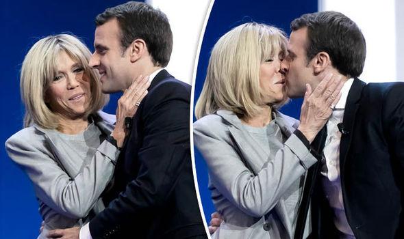 """Tân Tổng thống Pháp và mối tình """"cô trò"""" như phim với vợ hơn 24 tuổi - 3"""