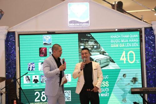 Nệm Kim Cương lập kỷ lục Guinness, tiếp tục ra mắt sản phẩm mới - 4